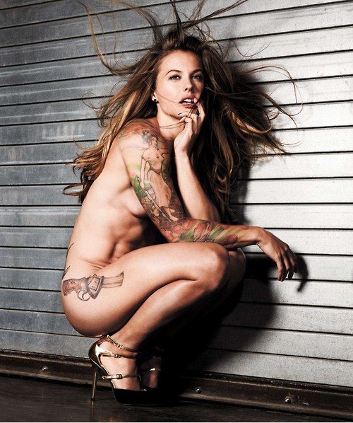 The 10 hottest CrossFit Girls 2013 (From Only the Mighty)
