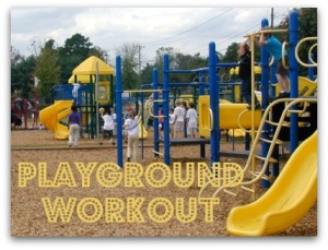 Playground-Workout